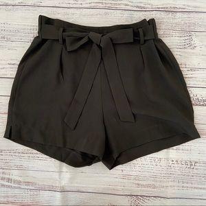 Have Black Dress Shorts. Size Medium.